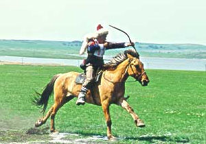 Туры на лошадях башкирия